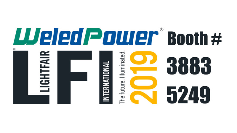 LIGHTFAIR International | LFI 2019